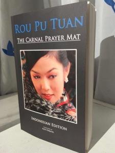 aldisurjana_rouputuan_rou_pu_tuan_the_carnal_prayer_mat_li_yu_tikar_doa_dari_daging_novel_aldi