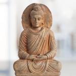 Ghandara_Buddha_Statue