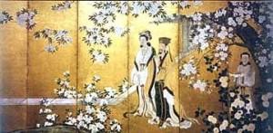 aldisurjana_goldenlotus24_Yang_Gui_Fei_puisi_Bai_Juyi_fuyuan_zhou