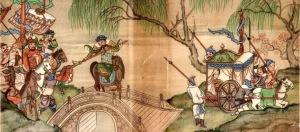 aldisurjana Kisah Tiga Negara Sanguo Yanyi Romance of the Three Kingdoms