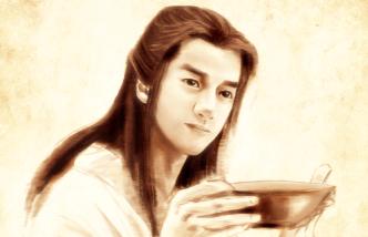 aldisurjana_Lenghou_Tiong_Linghu_Chong_joke_Hina_Kelana_Swordsman