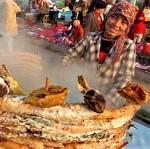 aldi_surjana_the_Akhir_Bulan_puasa_Ramadhan_kuliner_di_Uygur_Xinjiang_china