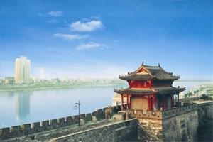 benteng_xiangyang