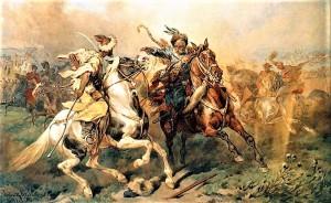Gerombolan_Emas_Golden_Horde_Kaifeng_Kaisar_Huizong_Qinzong_serangan_mongol_tatar_china_tiongkok